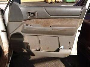 NISSAN PATROL RF POWER WINDOW MASTER SWITCH 97 TO 14 (TMP-129514) Brisbane City Brisbane North West Preview