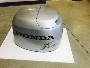 Honda 75hp outboard engine hood wanted