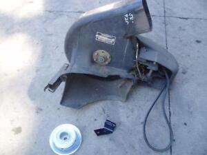 John Deere Bagger Lawnmowers Ebay