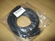Cinch Kabel 5M
