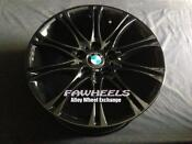BMW 3 Series M Sport Alloy Wheels