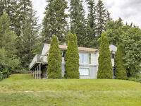 126 Salmon Arm Dr, Enderby BC - Great Starter Home!