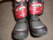 Boys Snow Boots Size 12