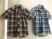 Boys Shirts Size 7