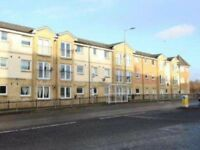 Unfurnished New Build 2 bedroom flat with En-Suite in Wishaw
