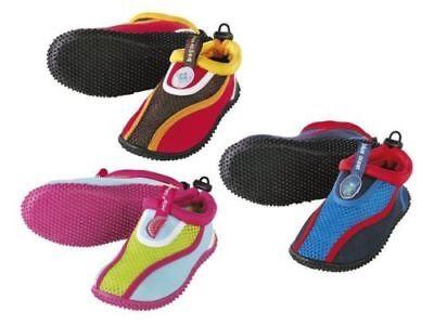 Lupilu Kleinkinder Jungen Mädchen Aquaschuhe Schwimmschuhe Badeschuhe NEU