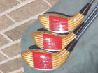 Ping Woods Set Golf Clubs