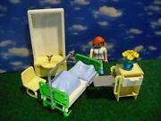 Playmobil Krankenhaus Erweiterung