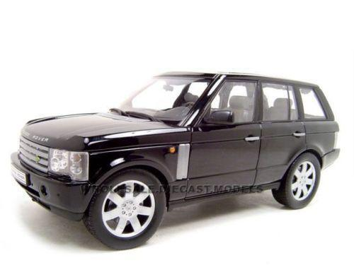 Range Rover Model Toys Hobbies Ebay