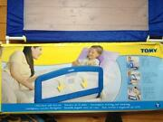 Childrens Bed Guard