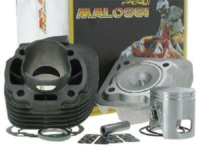 Malossi 72cc Big Bore Kit for Yamaha Zuma, Vino, Eton, Adly, Minarelli 317083