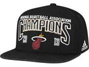 Miami Heat Champions Cap
