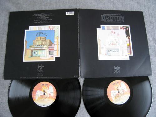 Led Zeppelin 2 Lp Ebay