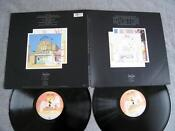 LED Zeppelin 2 LP