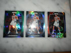 Refractor Dirk Nowitzki Basketball Trading Cards Lot