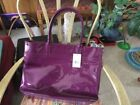 Patent Leather Tote Vintage Bags & Handbags for Women