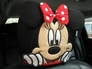 Minnie Mouse Car Accessories