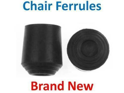 Rubber Chair Ferrules Other Mobility Equipment Ebay