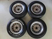 Holden WB Wheels