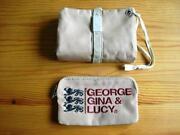 George Gina Lucy Geldbörse