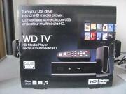 Western Digital Media Player