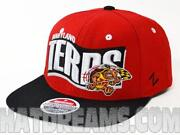 Maryland Terrapins Hat
