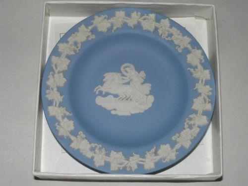 Wedgewood Mini Plate Ebay