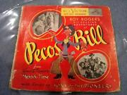 Disney Pecos Bill