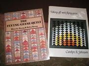 Quilt Pattern Books