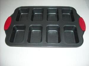 Mini Loaf Pan Bakeware Ebay