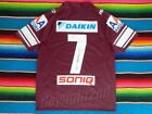 Jersey Manly Sea Eagles NRL & Rugby League Memorabilia