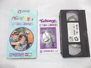 Kidsongs VHS