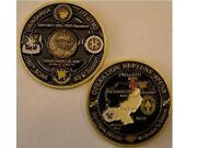Seal Challenge Coin