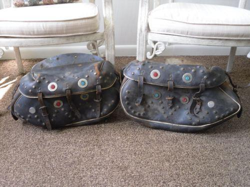 Vintage Indian Motorcycle Parts Ebay