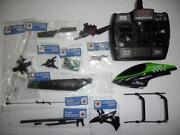 Helicopter Ersatzteile