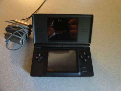Nintendo Ds Lite Xl 3ds Used Games Accessories Ebay