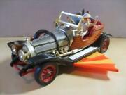 Corgi Chitty