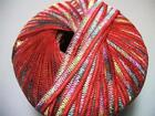 Pink Ribbon Yarn Ribbon Craft Yarns