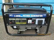 Pro User Generator