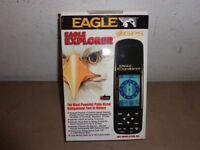 GPS EAGLE EXPLORER 12 canaux