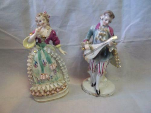 Figurines Made In Occupied Japan Ebay