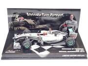 Michael Schumacher Car
