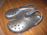 Mens Crocs Clogs