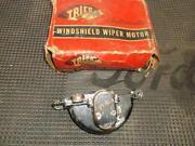 Model A Ford Wiper