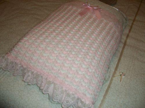 Hand Knitted Pram Covers Ebay