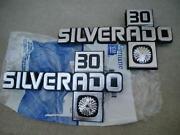Silverado NOS