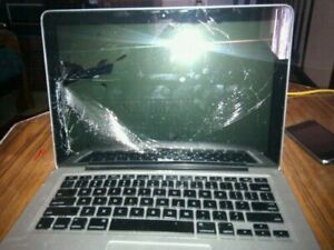 LOOKING TO BUY$$$ BROKEN/WATER DAMAGE MACBOOKS FOR PARTS