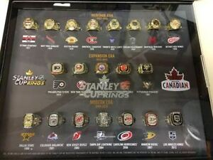 Molson Stanley Cup Wings Traders Wanted