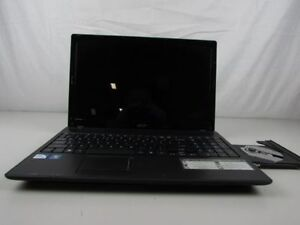 acer aspire laoptop