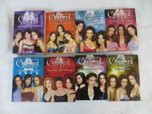 L/F Charmed Seasons 1-8